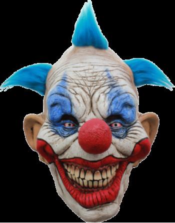 Dammy the Clown