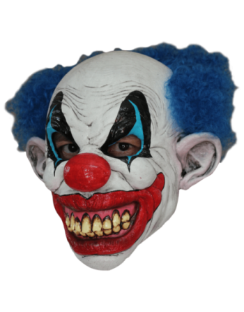 Puddles the Clown