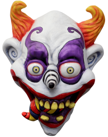 Psychedelic Clown