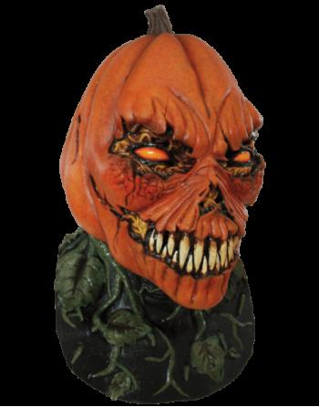 Possesed Pumpkin