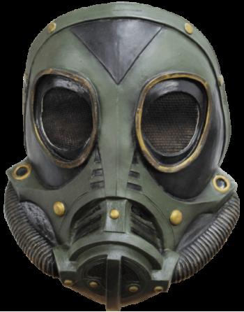 M3A1 Gas Mask