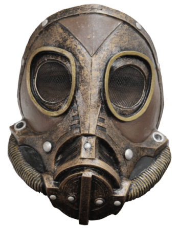 M3A1 Steampunk Mask