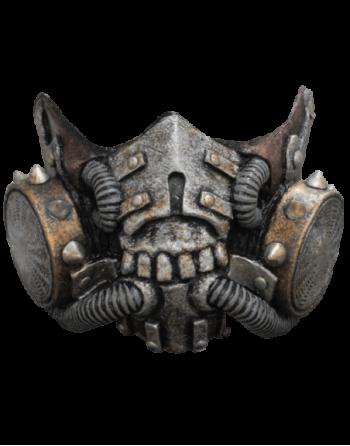 Doomsday Muzzle