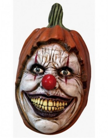 Carving Clown
