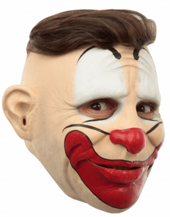 Friendly Clown Customisable...