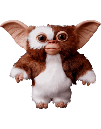 Gizmo puppet
