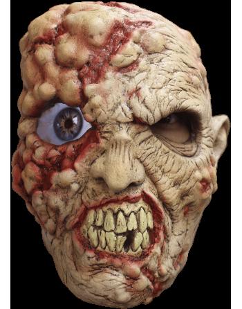 Crazy eye zombie
