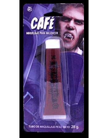 Maquillaje Tubo - Café