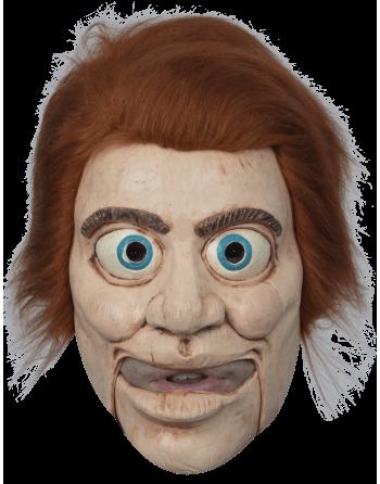 Puppet deluxe