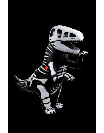 Dinosaurio Esqueleto Inflable