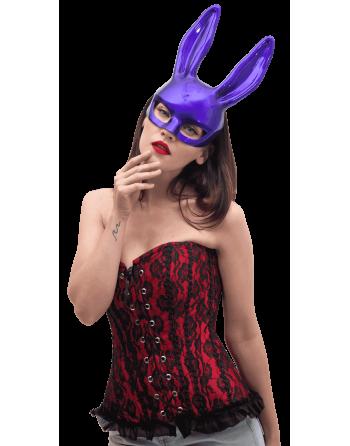 Conejo Morado