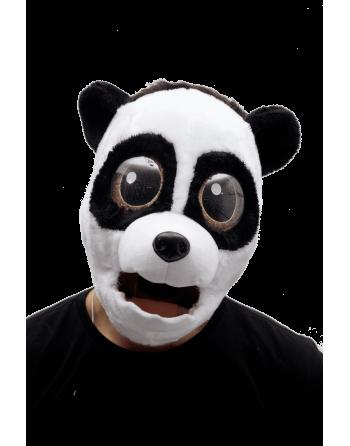 Panda boca movible