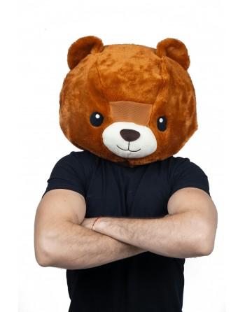 Teddy Kawaii mask
