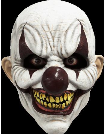 Chomp clown