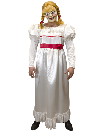 Disfraz de Annabelle deluxe