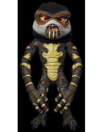 Bandit gremlin puppet