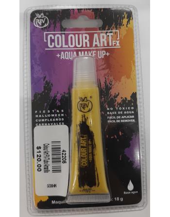 Colour Art FX Tubo Amarillo