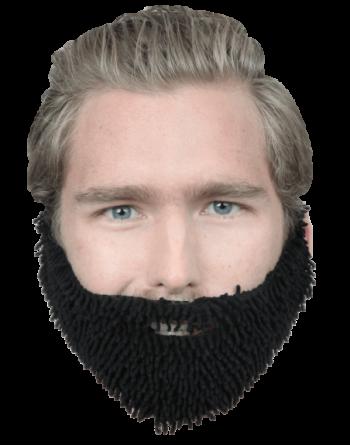 Barba de afro