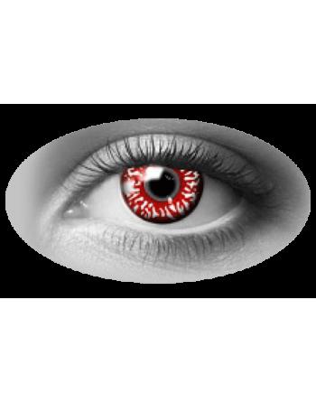 Pupilentes sangrientos