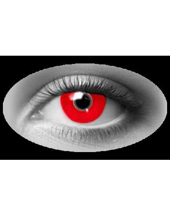 Pupilentes rojos