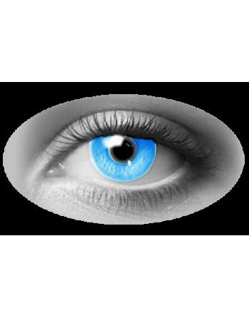 Pupilentes azul cielo
