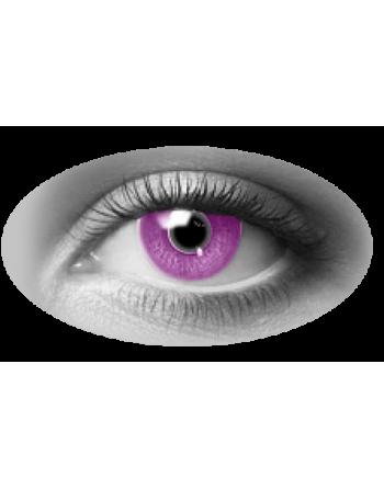 Pupilentes morados