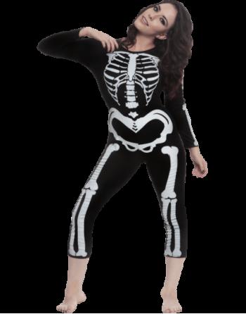 Dark Skeleton