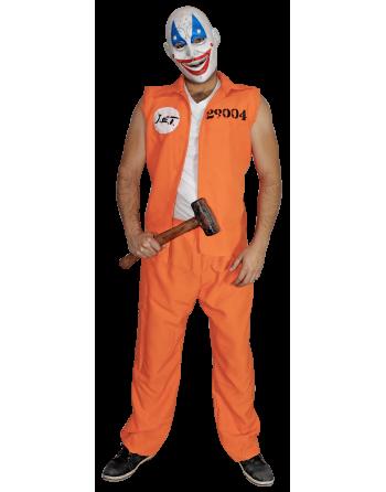 Clown gang  J.E.T