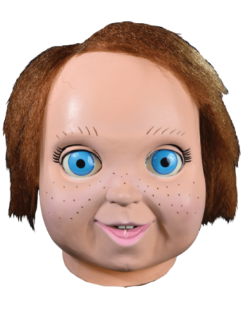 Childs play 2 good guy mask