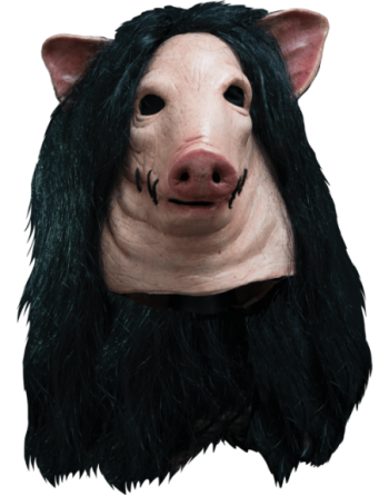 Saw - pig