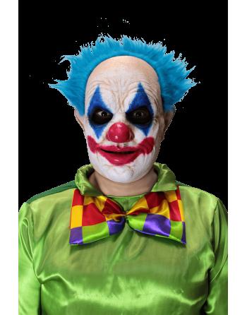 Pickles the clown blue
