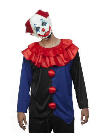 Rosso the clown