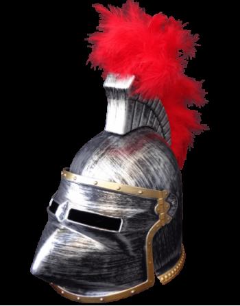 casco de caballeria