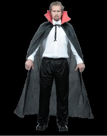 Dracula's cape