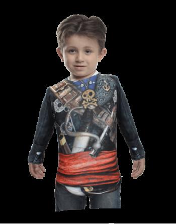 Buccaneer kid