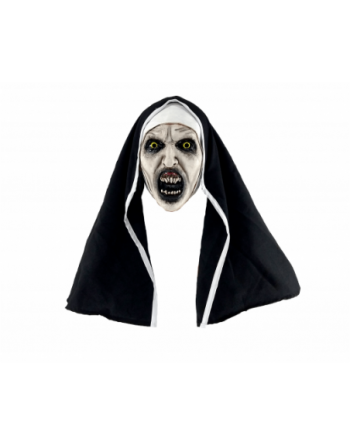 The nun - deluxe mask