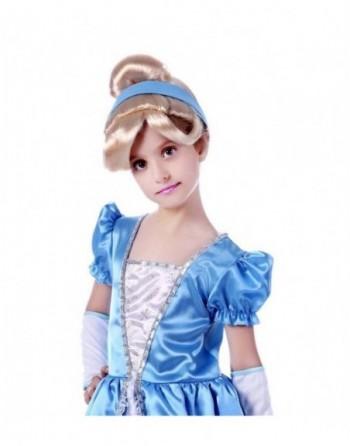 Princesa infantil