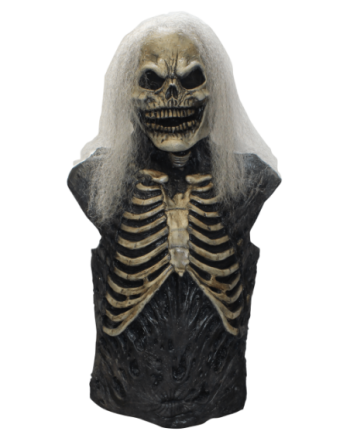 Barnabas the skeleton costume