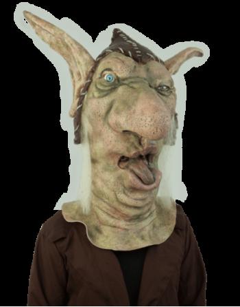 Schnoz Goblin