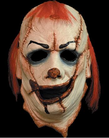 The clown skinner -3-4 mask