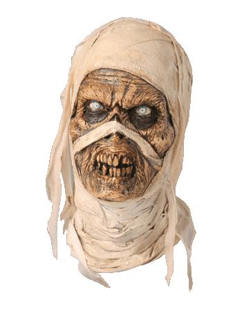 Evil mummy