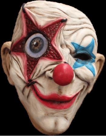 Star Clown Eye
